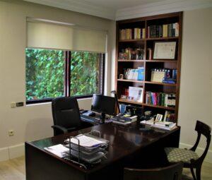 González & Suárez Abogados | Oficina