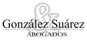 González & Suárez Abogados | logo extendido
