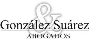 González & Suárez Abogados   Logo